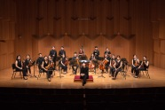 Orchestral Ensemble Seoul OES