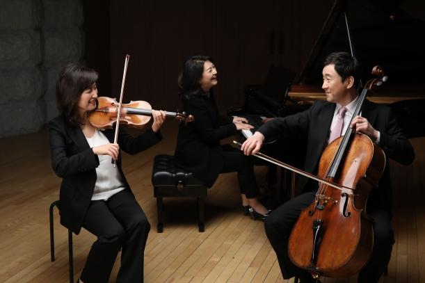 Tonus Trio