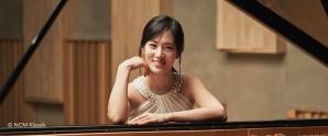 Pianist Yejin Noh